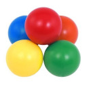 Jumbo Magnetic Marbles (set of 5)