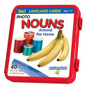 Nouns Language Cards - Playmonster