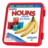 Nouns Language Cards - Playmonster
