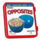 Opposites Language Cards - Playmonster