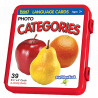 Categories Language Cards - Playmonster