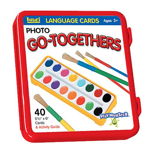 Go Togethers Language Cards