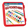 Go Togethers Language Cards - Playmonster