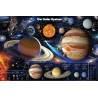 Our Solar System Large Floor Puzzle