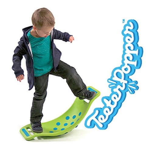 Teeter Popper Balance (Green)
