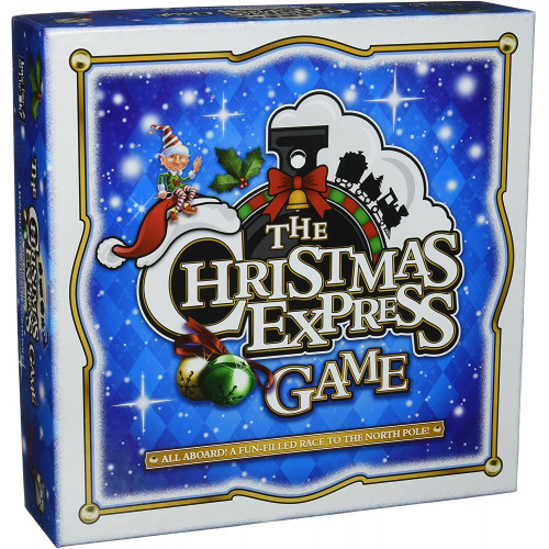 The Christmas Express Game
