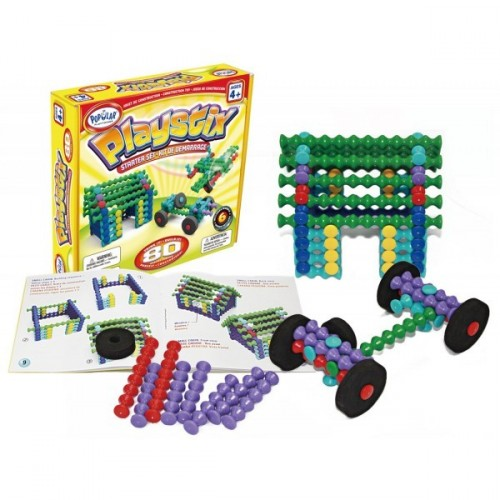 Playstix Starter Set - 80 PCS