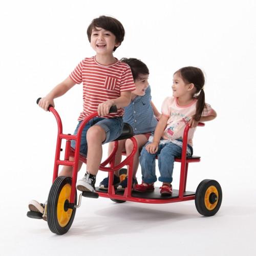 Weplay Tuk Tuk Trike