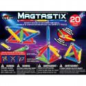 Magtastix 20 Piece Balls and Rods