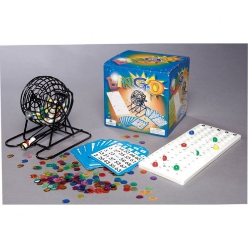 Party Bingo Set