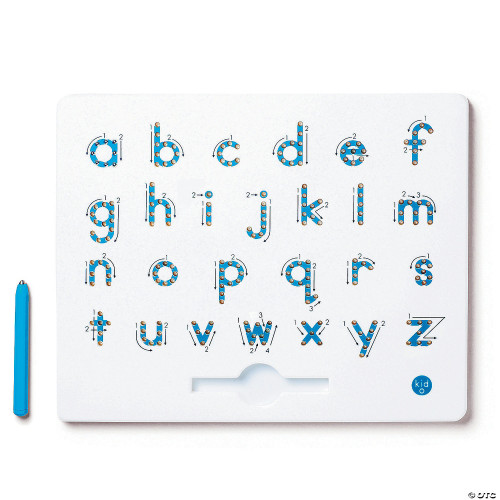 A-Z Alphabet Magnatab (Lower Case) Magnetic