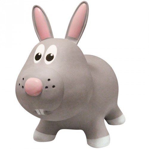 Farm Hoppers Rabbit Bouncer