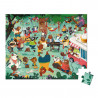 Bear Family Puzzle (54pcs)