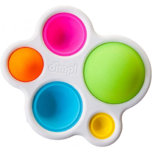 Dimpl Baby / Toddler Sensory Toy