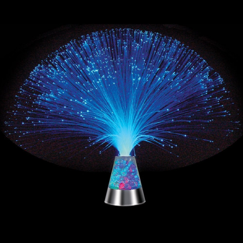 Fiber Optic Aurora Colour Changing Light