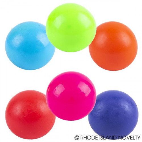 "Squish Stretch Gummi Ball (2.5"")"