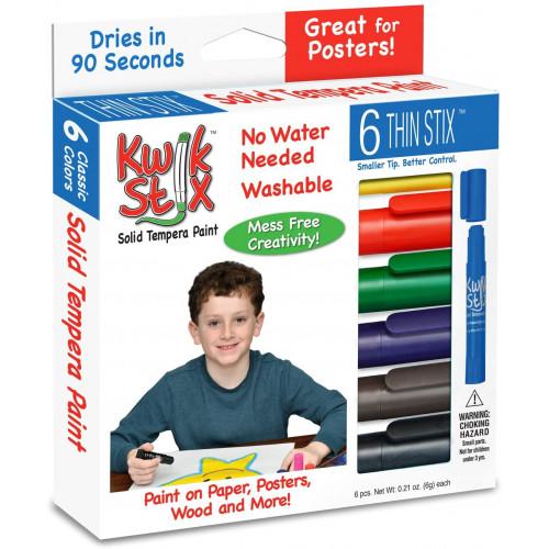 Kwik Stix Paint Stick Classic