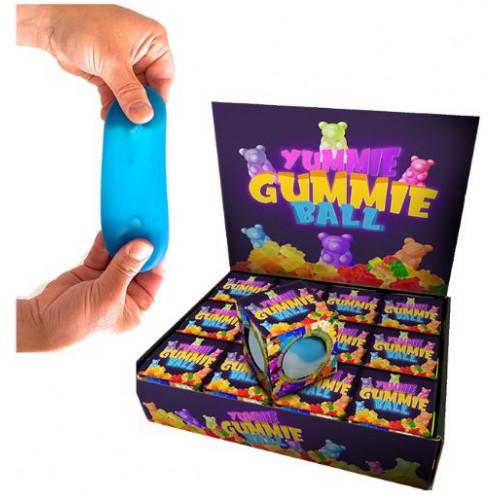 Yummy Gummy Stress Ball