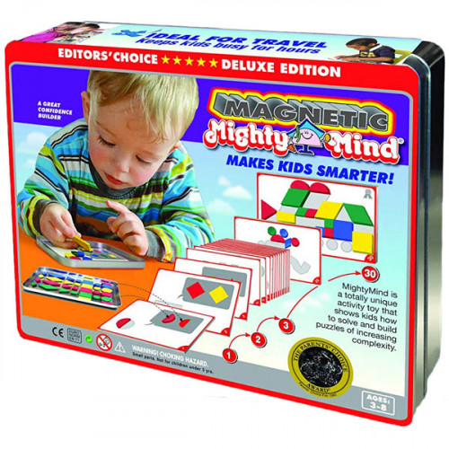 Deluxe Magnetic Mightymind