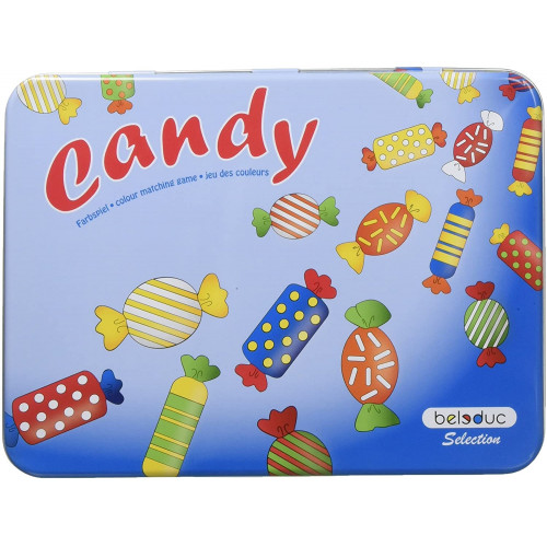 Candy Game - Beleduc