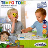 Tempo Toni Observation Game - Beleduc