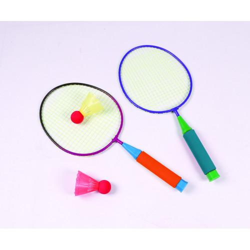 Junior Badminton / Racquet Set
