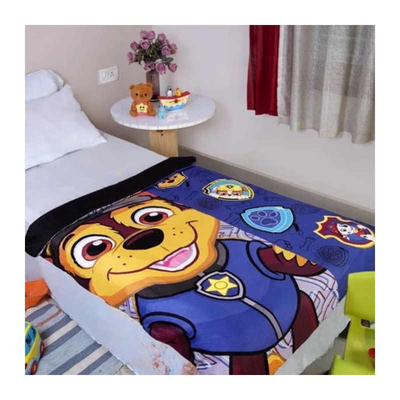 Hush Kids - Paw Patrol Weighted Blanket