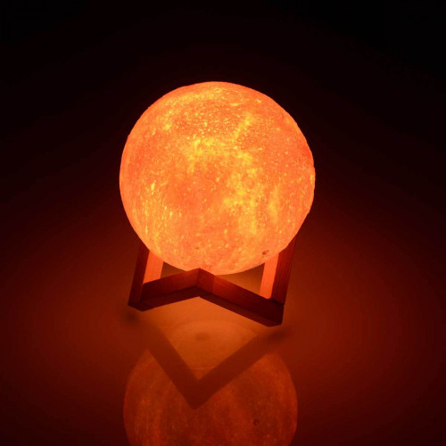 Galaxy Globe Light - Relaxus