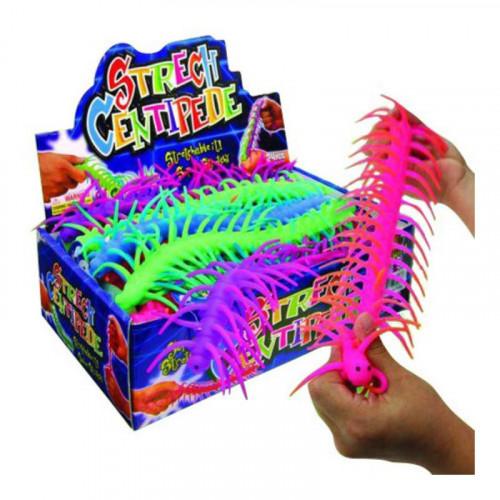 Stretchy Centipede