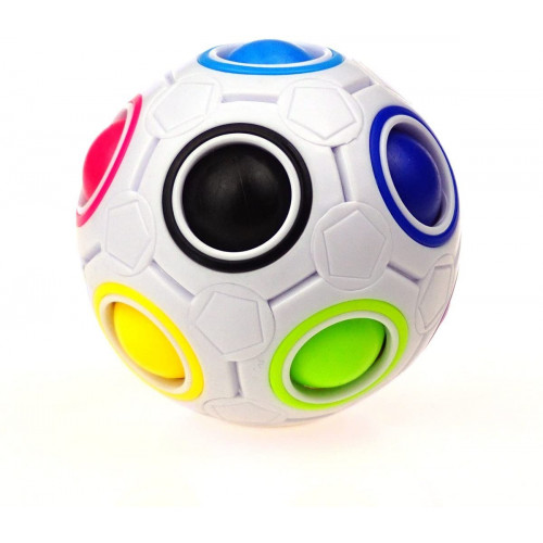 Magic Fidget Puzzle Ball