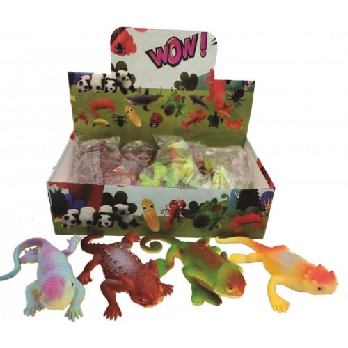 Stretchy Lizard Fidget Toy