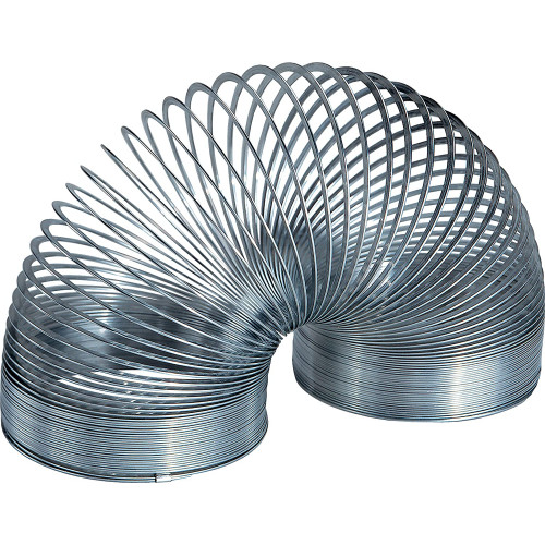 Slinky Giant Metal - Orginal