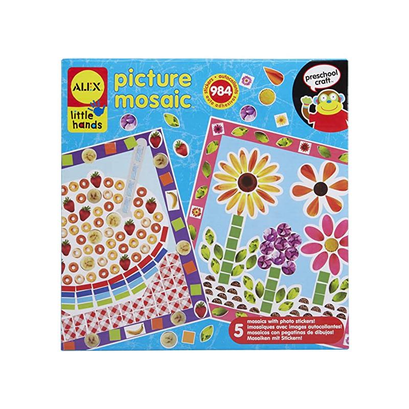 Picture Mosaic - Alex Toys
