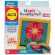 Simply Needlepoint Kit-Flower Blossom