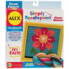 Simply Needlepoint Kit-Flower Blossom