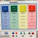 Emotionables Cushions (Set of 4)- Senseez