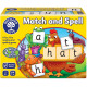 Match and Spell Board Game -Orchard Toys