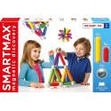 Smartmax Magnetic Building Set ( 42 pce)