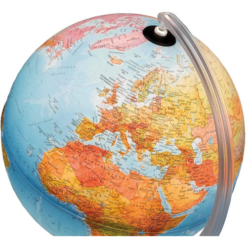 Elite Illuminated Globe - Nova Rico (30 cm)