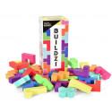 Buildzi Building and Matching Puzzle - Tenzi