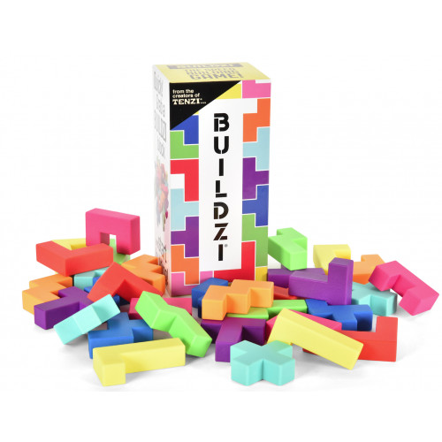 Buildzi - Tenzi