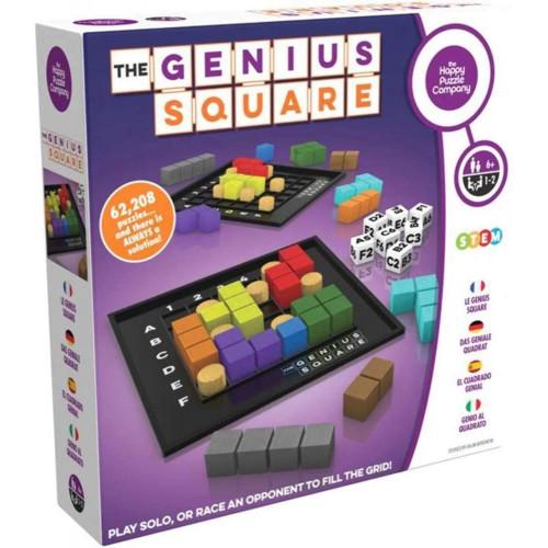 The Genius Square