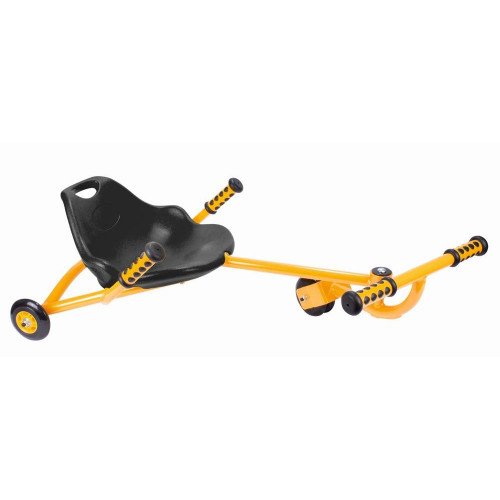 Speed Star Small ( Ages 4-6) - TopTrike