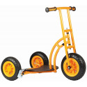 Bengy Scooter with Brake - TopTrike by Beleduc