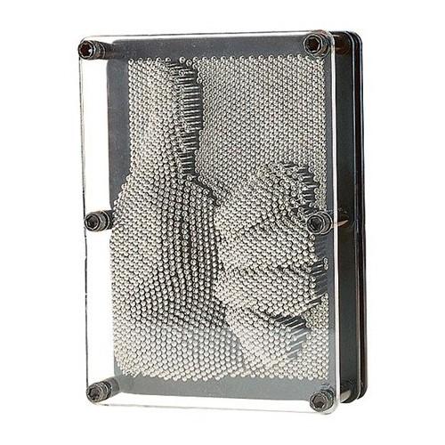 "Metal Pin Art - Repro Board (7""x5"")"