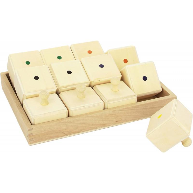 Sound Box Set - Beleduc