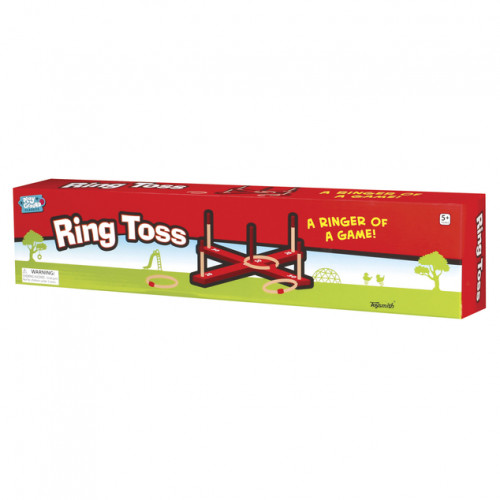 Ring Toss - Toysmith