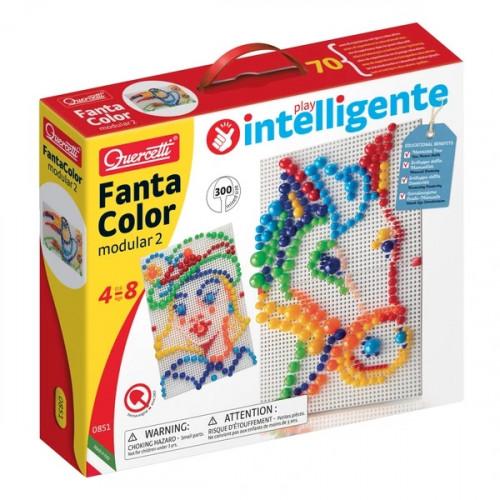 FantaColor Modular 2 - Quercetti