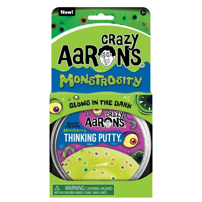 Crazy Aaron's - Monstrosity Trentsetters
