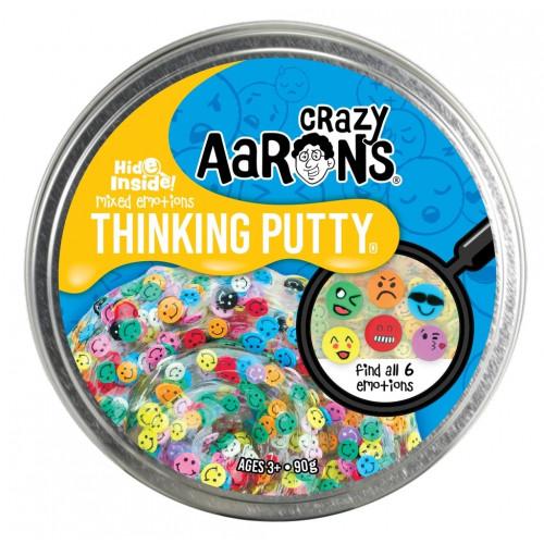 Crazy Arrons  Mixed Emotions - Hide Inside
